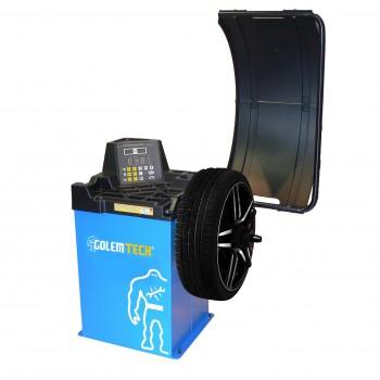 Vyvažovačka pneu TW01