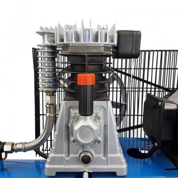 Vzduchový kompresor 160 l...